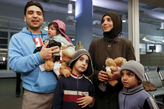 Refugee Claims Program