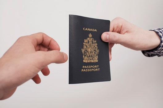Visa Application For Canada